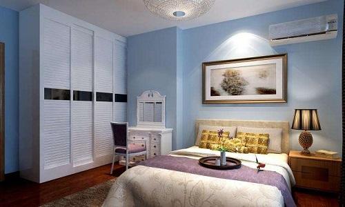 室内乳胶漆哪个品牌好 适合卧室的乳胶漆颜色