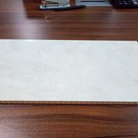 供应润之森石塑墙板塑钢板空调叶片