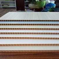 沈阳石塑墙板,全屋快装,石塑墙板 600快装板