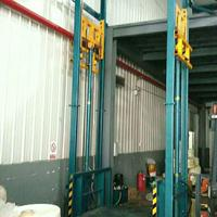 厂家直销液压货梯导轨式升降机液压升降平台升降机