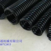 PA尼龙软管AD25  电线保护用塑料波纹管快插接头