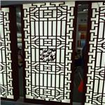 福建厦门公园铝窗花成批出售_广州厂家直销铝花格雕花铝花格/来图定做