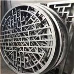 广州德普龙厂家直销防护栏铝窗花|压铸型材铝窗花/质量好