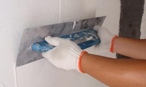 室内只刮腻子几天能住 刷白墙的涂料含甲醛吗