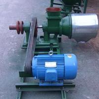 西峡软木磨粉机磨头式结构