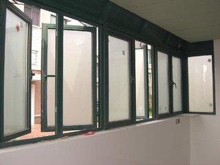 铝合金门窗多少一平方  你家铝合金门窗买贵了吗