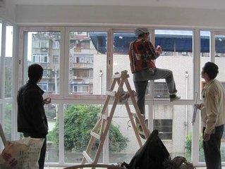 铝合金门窗安装价格怎么样  铝合金门窗安装行情