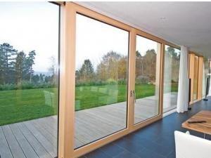 铝合金门窗0.8价格表  铝合金门窗0.8报价多少