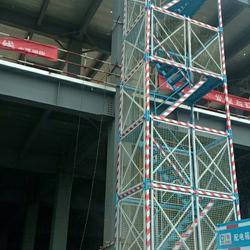 安全爬梯,消防爬梯,建筑工程爬梯。