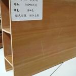四川乐山生态木150长城板厂家直销价格