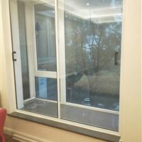 西安静立方隔音窗 正确产品3层PVB隔音膜 远离噪声
