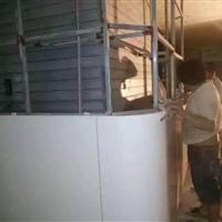广东珠海市外墙氟碳铝单板价格,幕墙铝单板