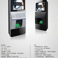 2.8寸全功能彩屏指纹考勤机F16