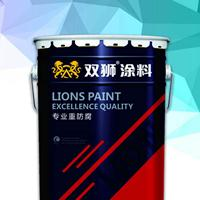 双狮氯化橡胶漆  耐水优  氯化橡胶涂料 厂家