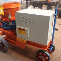 混凝土喷浆机使用规范  喷浆机厂家直销