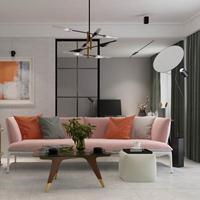 加西亚瓷砖新鲜出炉,又美丽又实用的墙砖应用方案已PICK!