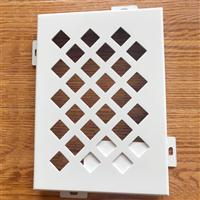 背景墙艺术冲孔铝单板室内灯光效果装饰铝单板