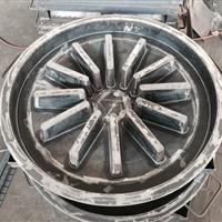 化粪池钢模具、井盖钢模具专业生产厂保定泽达模具