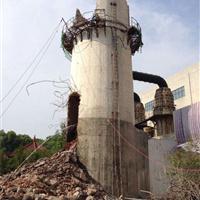 鄂州烟囱拆除公司―欢迎访问