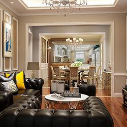 皇室春天全屋整装 让你的家更温馨更有品味