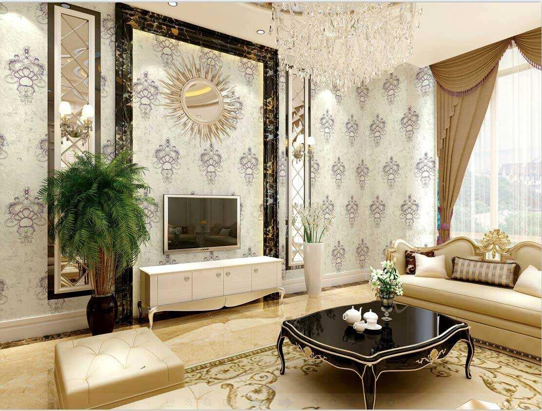 装修是刷漆还是贴墙纸 刷墙和贴墙纸哪个便宜