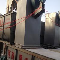热销氢氧化钙生产线 昊世三级熟石灰设备 石灰消化器厂家 化灰机