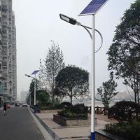 LED太阳能路灯头 36W小金豆灯具 新款led路灯 户外改造节能路灯头