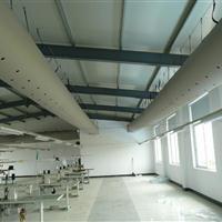 苏州瀑布暖通T型布风管专业的布风管生产厂家,质量可靠