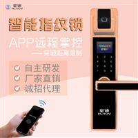 智能指纹门锁 家用防盗门安全智能密码锁 招商加盟OEM贴牌