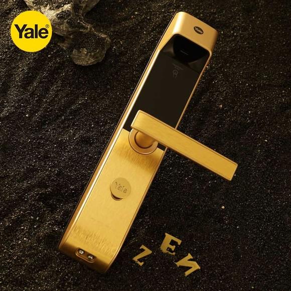 耶鲁指纹锁是哪里产的 怎么分辨家用指纹锁的好坏?