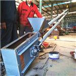 涿州装罐盘片输送机生产 良好使用管链提升机