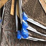 汽车站油漆镂空铝板定制厂家