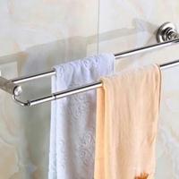 不锈钢毛巾架浴室毛巾架不浴巾架