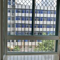 低频隔音窗 马路噪声隔音窗 进口双层PVB阻尼隔音窗