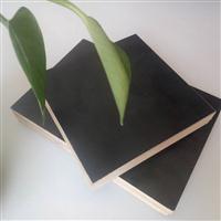 河南批发清水木模板三利板材一次成型周转次数高清木水模板