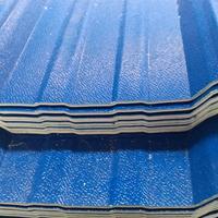 山东淄博 厂家直销 优质塑钢瓦 PVC塑钢瓦 零售批发 欢迎来电咨询