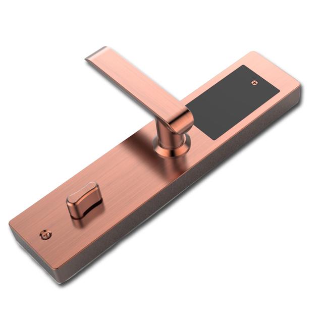 指纹锁怎么添加新指纹 指纹锁优缺点
