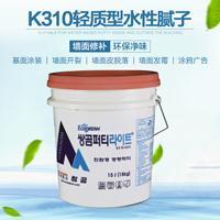 K310轻质型建筑内用水性腻子及基础涂料