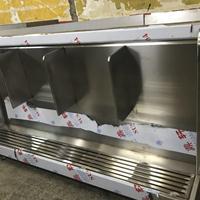 南京不锈钢小便池优质生产厂家