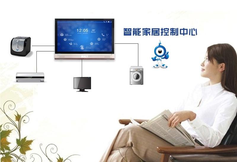 智能家居前景怎么样 智能家居控制系统安装注意事项