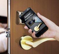 智能门锁安全吗 门锁安全等级