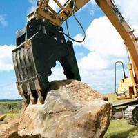 挖掘机铲斗夹贝壳斗哪家好