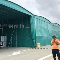 上海闵行区户外推拉蓬上门安装吗,PVC帆布雨棚能防火