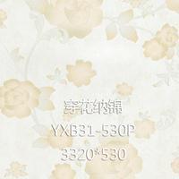 丽尚印象布艺秀(穿花纳锦YXB31-530P)