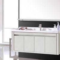 联洁家居全屋私人定制浴室柜LJ-CWDZ1111