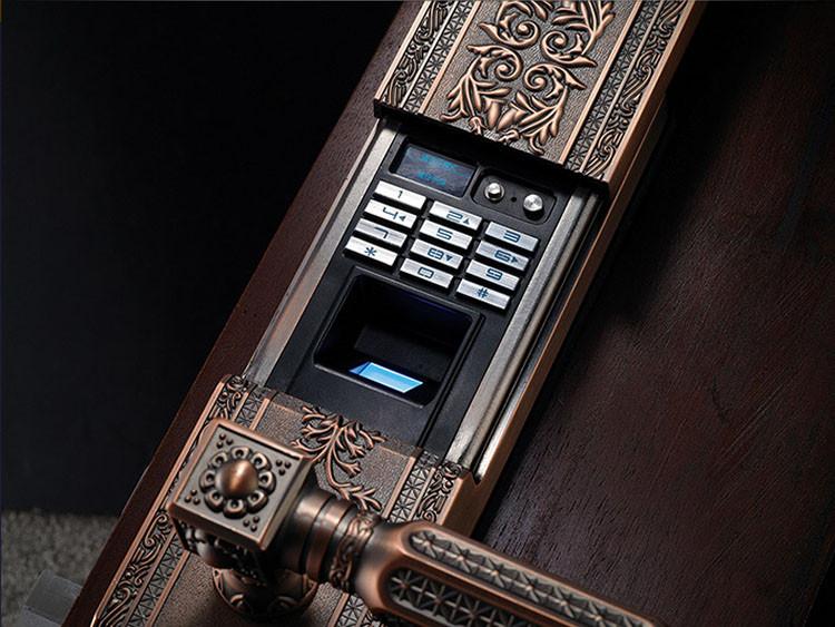 智能防盗门锁品牌 智能防盗门锁如何选择
