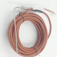 供应灭菌设备专业温度探头/测温探头