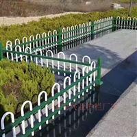 山东泰安草坪护栏厂家市政花卉护栏规格