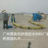 AMP-100二阶反应型桥面防水涂料使用工程案例