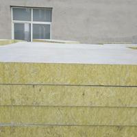 山西-外墙-水泥抹面岩棉复合板价格
